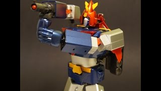 Video Soul of Chogokin 40th Anniversary GX-31V Voltes V Review MP3, 3GP, MP4, WEBM, AVI, FLV Agustus 2019