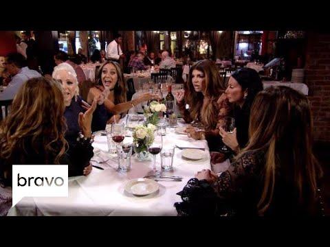 RHONJ: We Don't Live in Switzerland! (Season 8, Episode 8) | Bravo