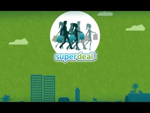 Video of Superdeal.ma
