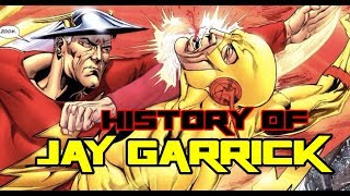 This is the newest episode of exploring Comics or we focus on the history of Jay Garrick the first Flash. This character is such an amazing character and is one of the most iconic characters in the DC Universe he even went as far as to inspire Barry Allen as one of his childhood role models that he read about in the comics. If you guys like this video make sure you hit that like button and subscribe to keep up with all of the other history of videos we do every single week and make sure you check out all of our other content across the entire Channel.