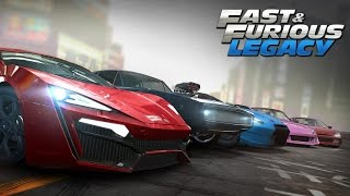 Nonton Fast   Furious Legacy    Ios Android  Launch Trailer   Official Mobile Game  2015  Film Subtitle Indonesia Streaming Movie Download