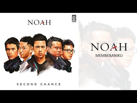 NOAH - Membebaniku (Official Audio)