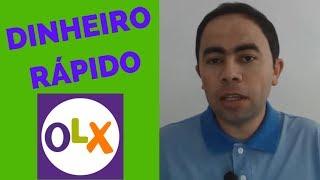 Como vender pela internet - Vender na Olx - Como Ganhar Dinheiro RÁPIDO na OLX