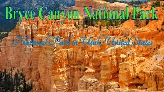 Bryce Canyon National Par United States  City pictures : Visit Bryce Canyon National Park, National park in Utah, United States
