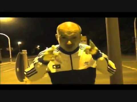 Schokk - HRS (HolzRussenSlang) (Czar Diss) (видео)