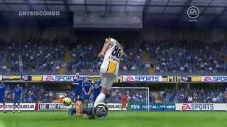 Review Persie E08 - FIFA ONLINE 3, fifa online 3, fo3, video fifa online 3