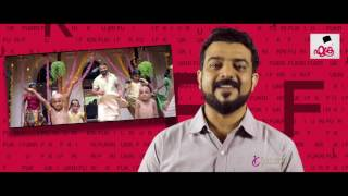 Faizal Talk Show | Fukri Malayalam Movie