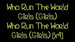 Download Lagu Beyoncé - Run The World (Girls) [Lyrics] HD Mp3