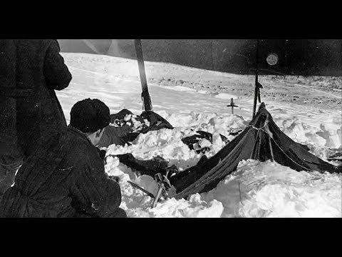 Vor 60 Jahren kam eine Gruppe von jungen Leuten im Ural-Gebirge bei einer Wanderung über den Djatlow
