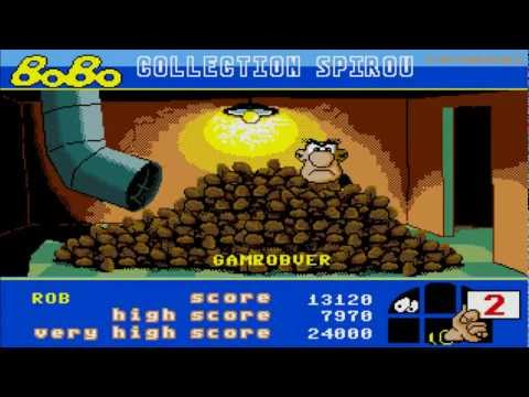 bobo amiga game