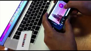 2NE1 - ToAnyone (Lite) YouTube video