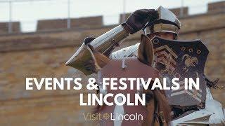 Lincoln...Plan a visit