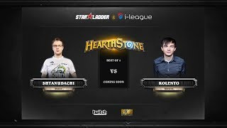 ShtanUdachi vs Kolento, game 1