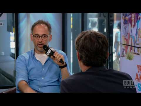 """David Wain Explains Why """"Wet Hot American Summer: 10 Years Later"""" Was Created"""