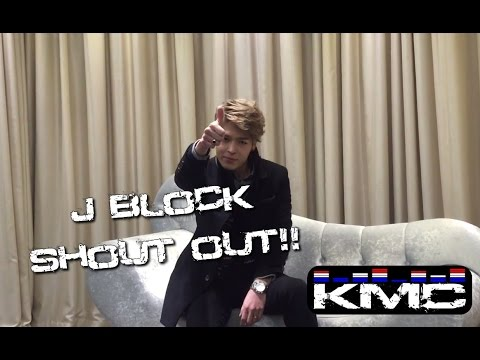 Greeting Video - J Block