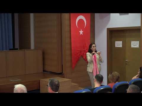 E-UYGULAMALAR E-DEFTER BEYAN SEMİNERİ 04.09.2019 2.Bölüm