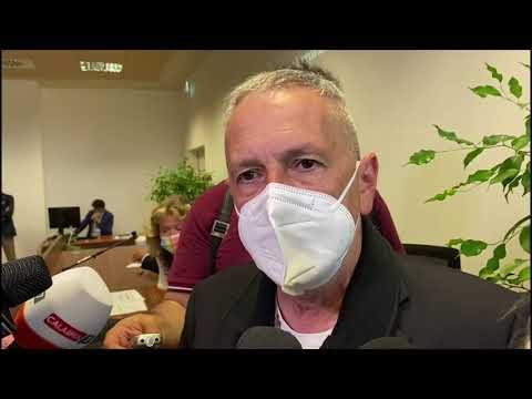 Depurazione del mare calabrese, De Caprio: «previsti interventi per 165 milioni di euro»