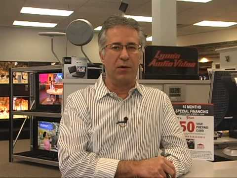 antenna - Lynn's Audio Video, the premier electronics store in Northern Utah. Antenna TV sales. 1655 N Main Logan, UT 84341 (435) 752-6564 http://www.lynnsaudiovideo.com/