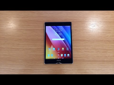 Asus ZenPad S 8.0 is a Game Changer!!! -  CTS Review