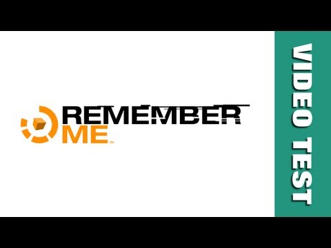 (Video-test) Remember Me