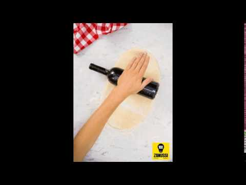 Vídeo Easytip#1 - Amasar con una botella