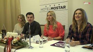 Mostar 3. i 4. prosinca postaje središte modnog svijeta regije