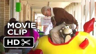 Nonton Jackass Presents: Bad Grandpa Movie CLIP - Broken Ride (2013) - Jackass Movie HD Film Subtitle Indonesia Streaming Movie Download