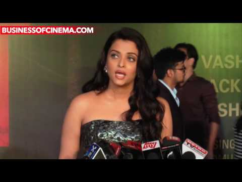 Aishwarya Rai Bachchan Speaks About The Sensitivit
