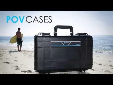 UKPro POV Cases