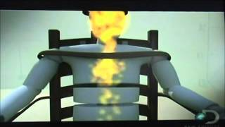 Video Machines of Malice Electric Chair -  Michael Morse Appearance MP3, 3GP, MP4, WEBM, AVI, FLV Februari 2019