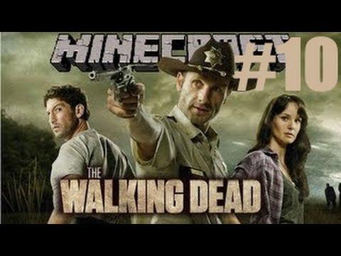 Minecraft: Walking Dead Survival – Rampage (#10)