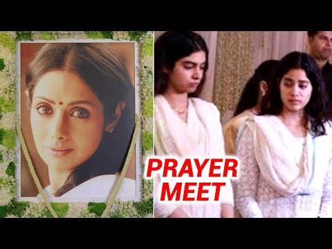 Janhvi Kapoor CRYING, Khushi, Boney Kapoor, Manish