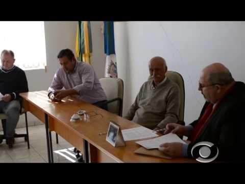 Vídeo Alício de Assunção traz as últimas notícias dos municípios de Sério, Boqueirão do Leão e Marques de Souza