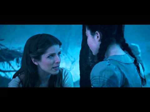 Into the Woods (Featurette 'No One Is Alone')