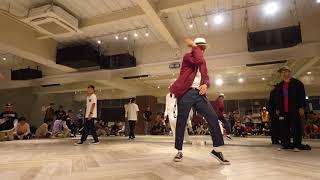POP B circle – UP TEMPO JAPAN vol.4 U26 ASIA CHAMPIONSHIP