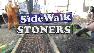 How Many STONERS does it TAKE TO..? Sidewalk STONERS by Urban Grower