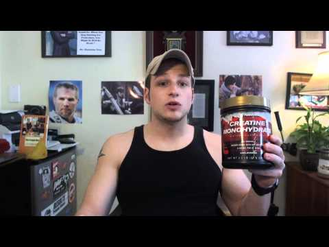 Unbiased Supplement Review: GNC Creatine Monohydrate Powder (Final Grade: A-)