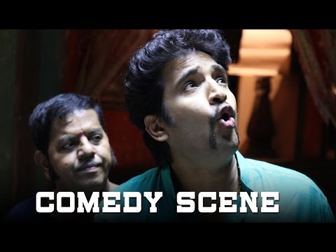 Video Aranmanai Tamil Movie | Santhanam & Manobala Comedy download in MP3, 3GP, MP4, WEBM, AVI, FLV January 2017