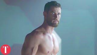 Video 20 Most Attractive Men In The Marvel Universe MP3, 3GP, MP4, WEBM, AVI, FLV Mei 2018