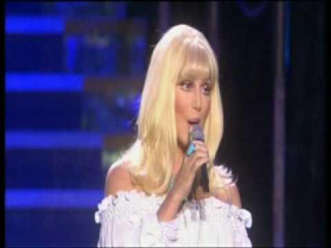 Tekst piosenki Cher - After All po polsku