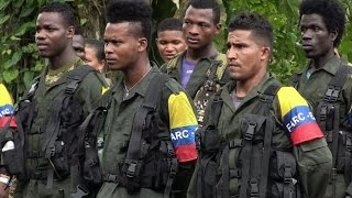 Video Colombie, les derniers jours des Farc #Reporters MP3, 3GP, MP4, WEBM, AVI, FLV November 2017