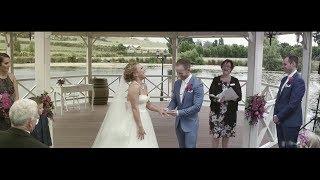 Steve & Becs Wedding Highlights