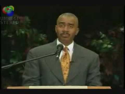 Pastor Gino Jennings: Tony Smith No Show