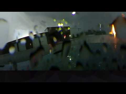 360 video from inside the damaging hail core of a supercell storm, with hail up to baseball size!_Időjárás Magyarország, Budapest. Heti legjobbak