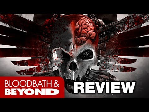 Death House (2017) - Movie Review