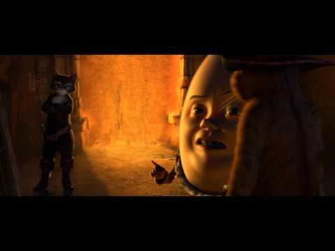 Gato de Botas - Trailer