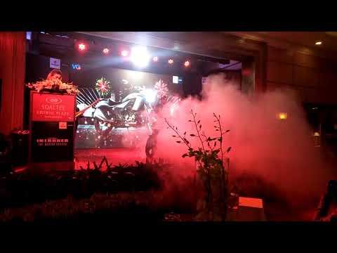 (SUZUKI Intruder Launched in Nepal, SUZUKI Nepal ...3 min, 4 sec.)