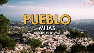 Mijas Spain  city images : Mijas Pueblo Spain 2016