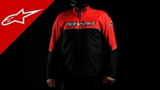 Alpinestars AST-1 Waterproof Jacket