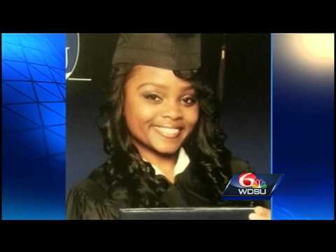Family seeks justice after Dillard University graduate gunned down in Central City